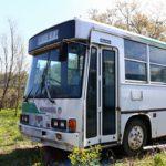 File:055-56 奈川村営バス U-LR232J