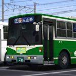 [路線バス]バスPIベース 富士重工7E(U-UA440LSN/西武仕様) 公開