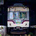 富山地鉄14722に乗る