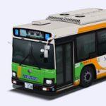 [路線バス]バスコレクション4A いすゞエルガ(LV290N) 公開